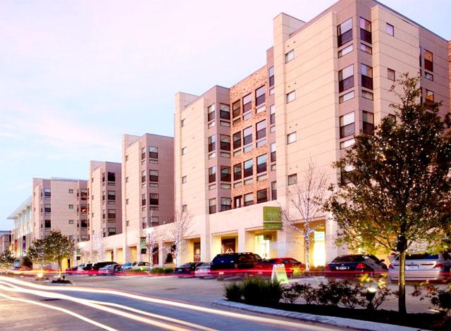 The Lofts At Citycentre Apartments Houston Tx