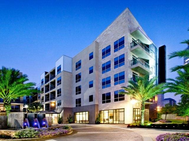 Carter Apartments Houston