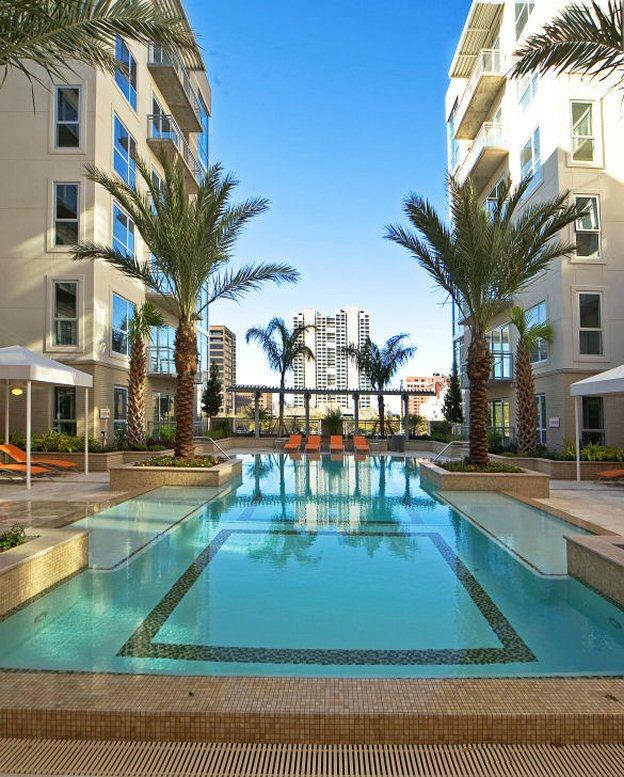Citycentre Houston Apartments: HoustonLuxuryApartments.com By MK