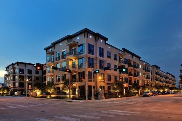 West Dallas Luxury Apartments