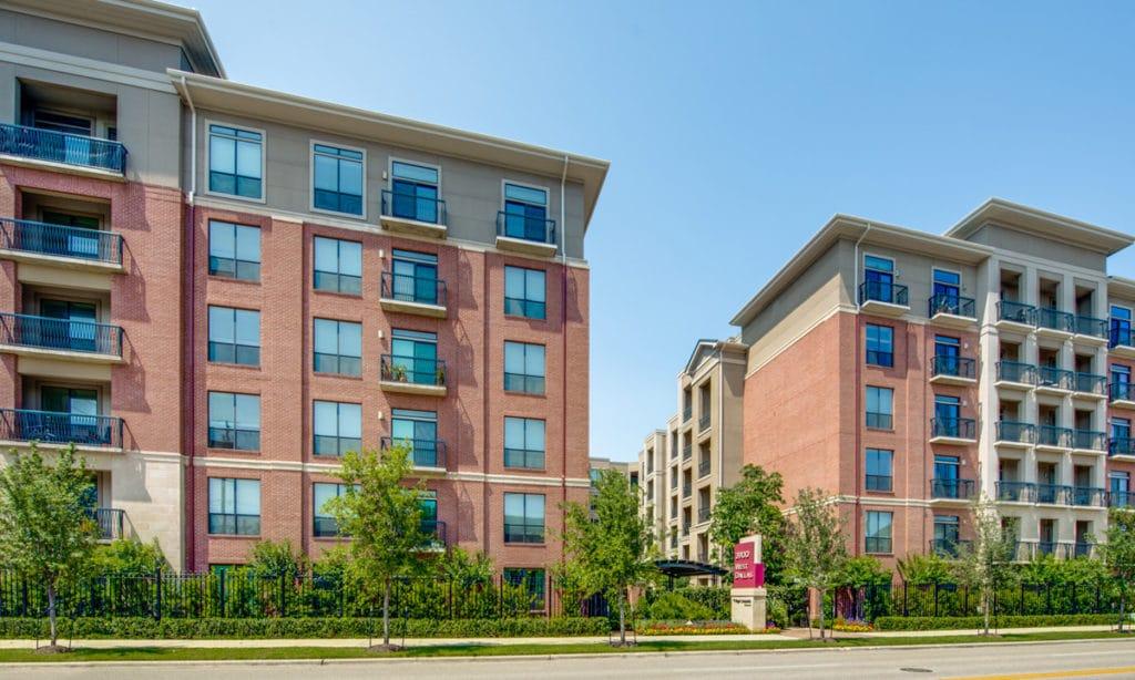 2900 West Dallas Apartments