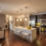 Axis   Apartments for Rent Kitchen