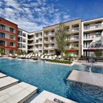 Axis   Apartments for Rent Pool 2