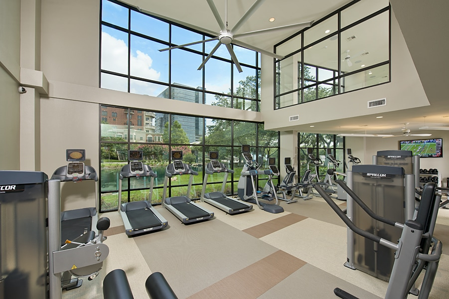 Broadstone Post Oak Fitness