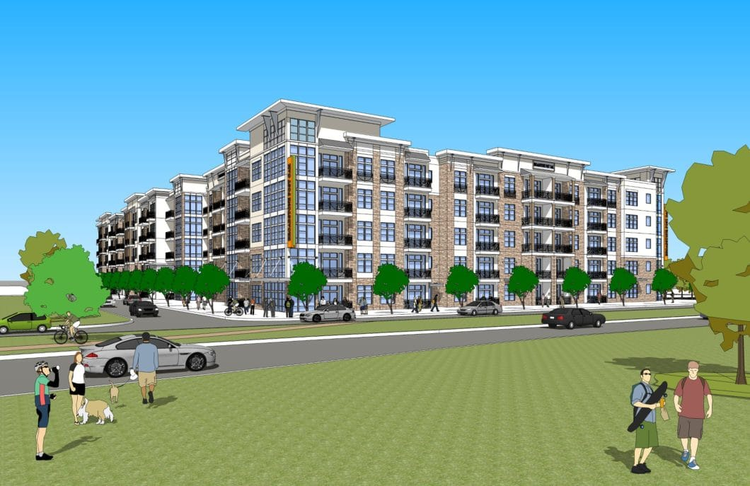 Apartment Complex For Sale In Houston Texas