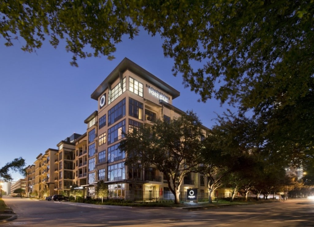 Broadstone Post Oak Main