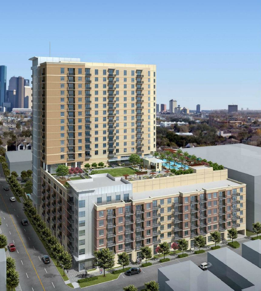 Sovereign Apartments: Sovereign At Regent Square Apartments