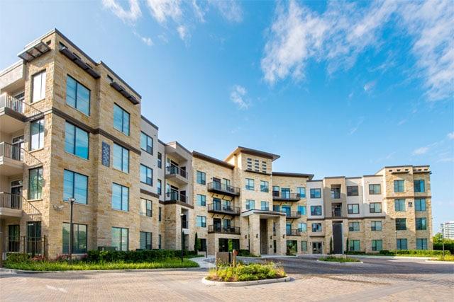 7 Seventy Apartments