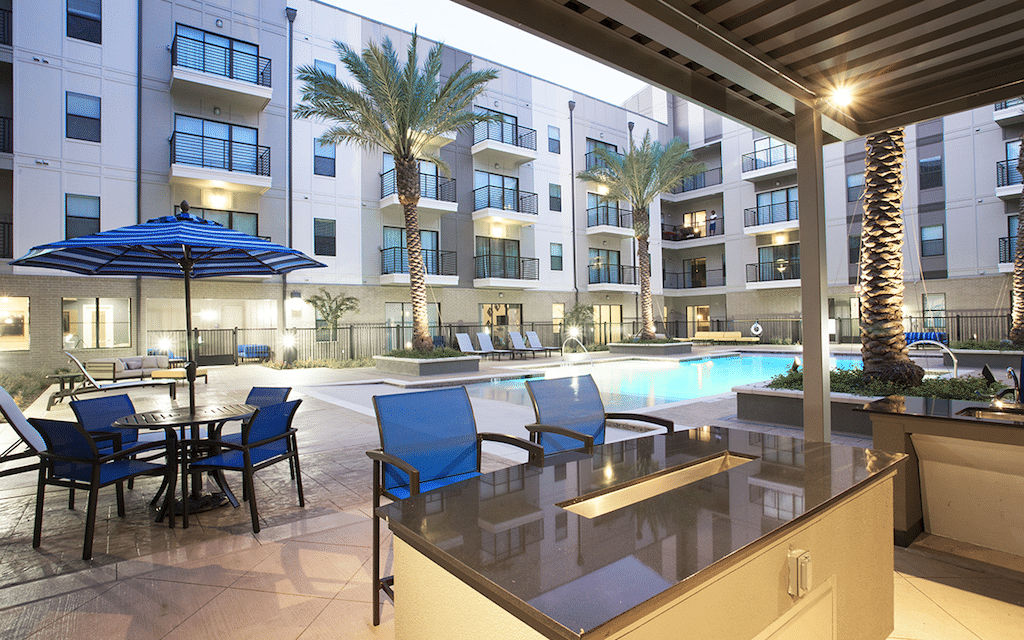 Alta City West Gallery Houston Luxury Apartments For Rent