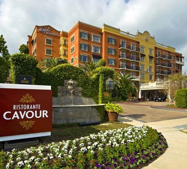 Hotel Granduca Uptown Park