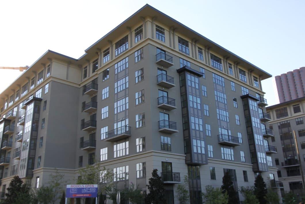 1900 Yorktown Apartments