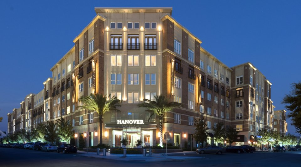 Fully Furnished Apartments Houston