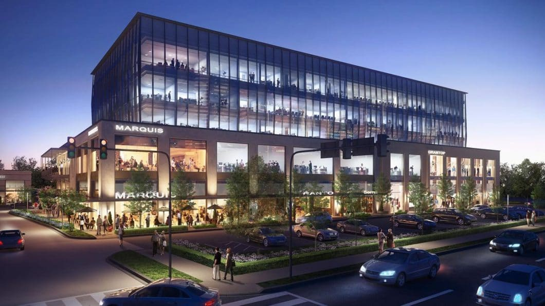River Oaks District Coming August 2015 Houston Luxury