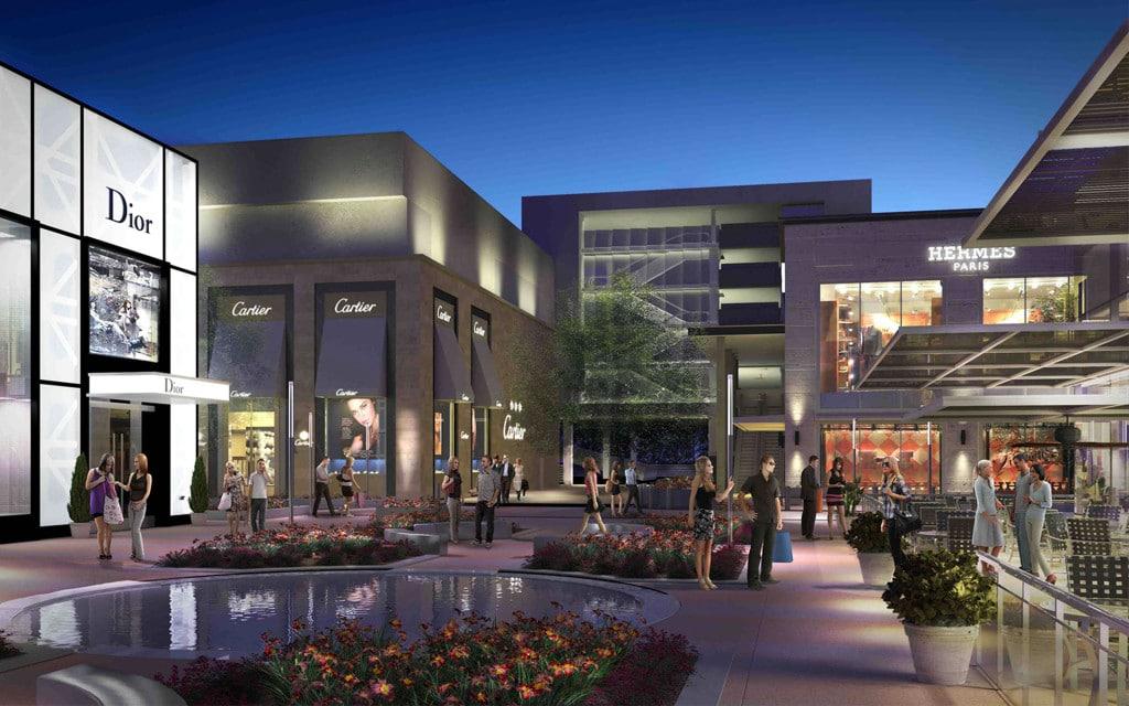 River Oaks High Rise Apartments Houston