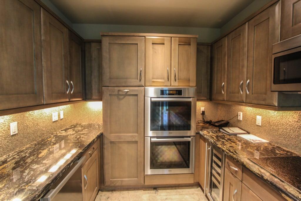 The Westin Penthouse Kitchen