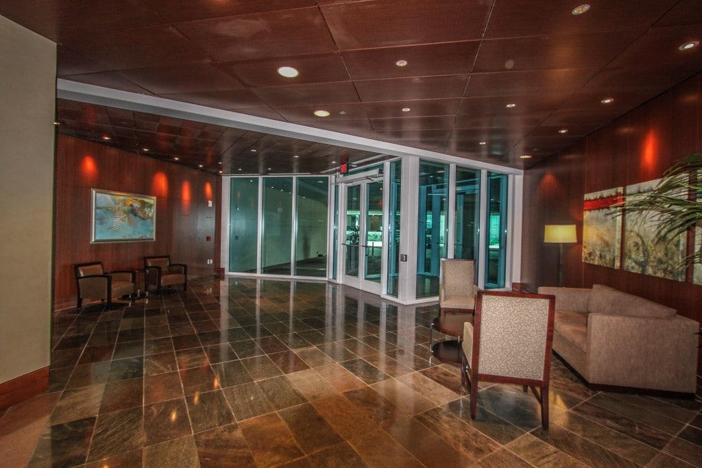 Westin Penthouse Private Entrance