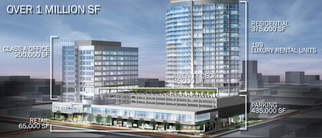 The Kirby Collection High Rise | Houston Luxury Apartments by MK