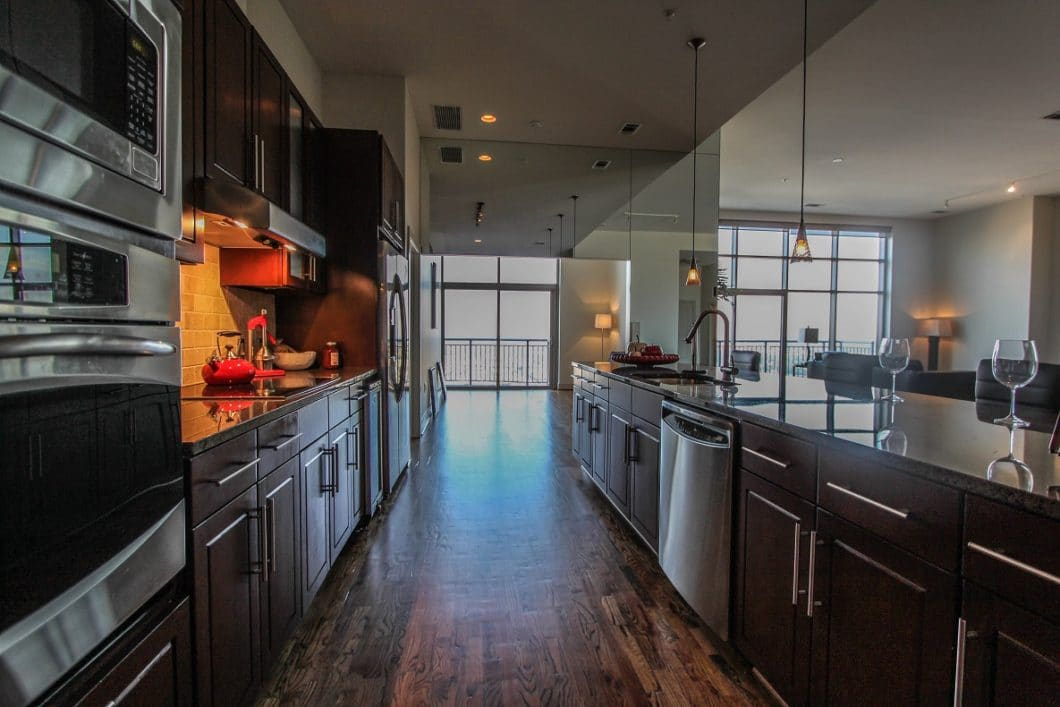 One Park Place Penthouse Houston Luxury Apartments By Mk