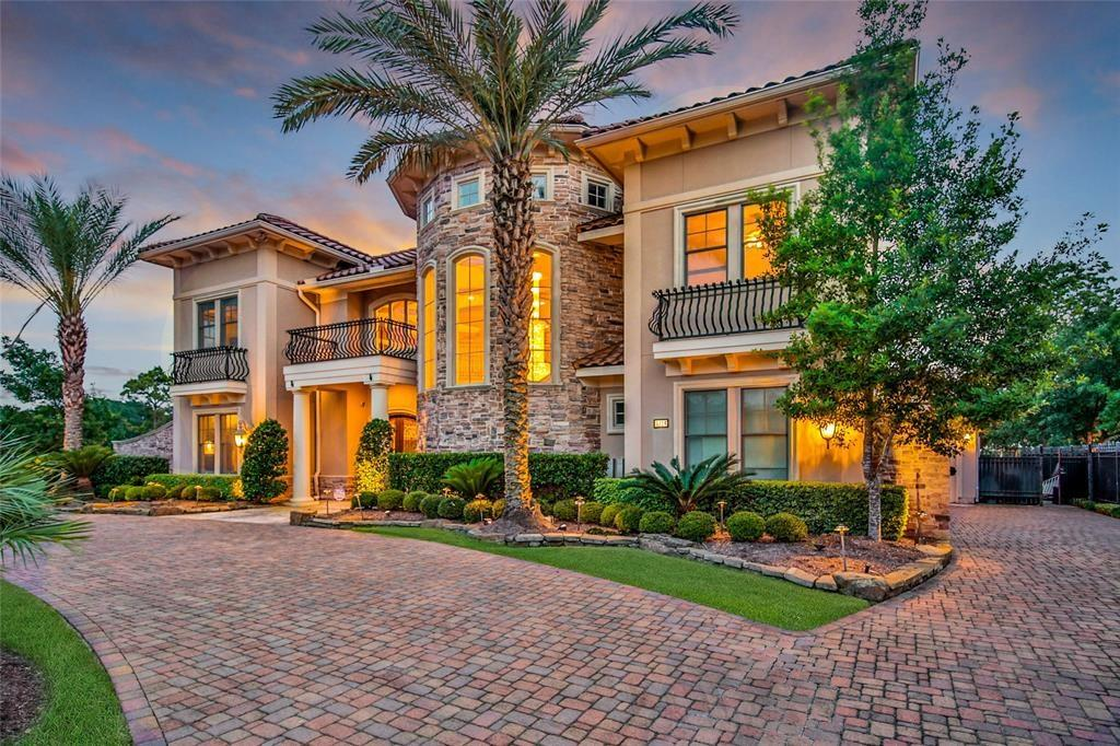 Houston Luxury Homes for Lease